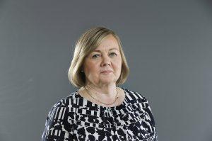 MTLH:n toiminnanjohtaja Anne Ylönen